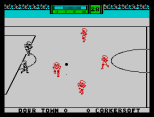 Match Day 2 ZX Spectrum 35