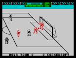 Match Day 2 ZX Spectrum 36