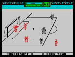Match Day 2 ZX Spectrum 37