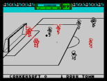 Match Day 2 ZX Spectrum 39