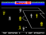 Match Day 2 ZX Spectrum 40