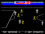 Match Day 2 ZX Spectrum 41