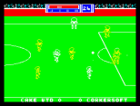 Match Day 2 ZX Spectrum 46