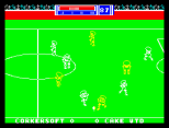 Match Day 2 ZX Spectrum 49