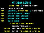 Match Day 2 ZX Spectrum 50
