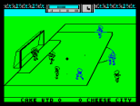 Match Day 2 ZX Spectrum 52