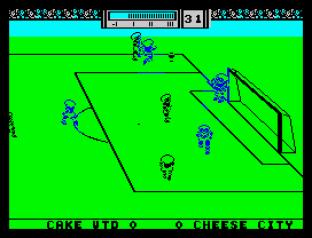 Match Day 2 ZX Spectrum 53