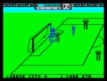 Match Day 2 ZX Spectrum 57