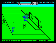 Match Day 2 ZX Spectrum 60