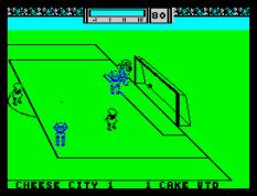 Match Day 2 ZX Spectrum 60