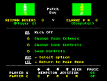 Match Day ZX Spectrum 04