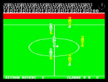 Match Day ZX Spectrum 06