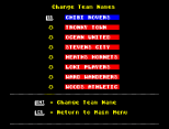Match Day ZX Spectrum 07