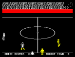 Match Day ZX Spectrum 13
