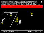 Match Day ZX Spectrum 15