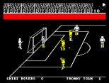 Match Day ZX Spectrum 16