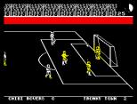 Match Day ZX Spectrum 18