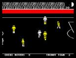 Match Day ZX Spectrum 19