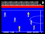 Match Day ZX Spectrum 24