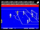 Match Day ZX Spectrum 25