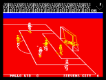 Match Day ZX Spectrum 30