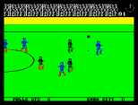 Match Day ZX Spectrum 35