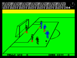 Match Day ZX Spectrum 36