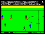 Match Day ZX Spectrum 37
