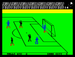 Match Day ZX Spectrum 38