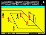 Match Day ZX Spectrum 41