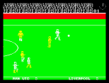 Match Day ZX Spectrum 50