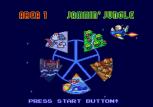 Mega Bomberman Megadrive 002