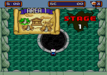 Mega Bomberman Megadrive 003