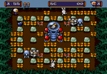 Mega Bomberman Megadrive 004