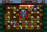 Mega Bomberman Megadrive 005