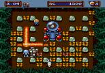 Mega Bomberman Megadrive 006