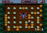 Mega Bomberman Megadrive 008