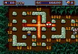 Mega Bomberman Megadrive 013