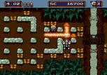 Mega Bomberman Megadrive 014