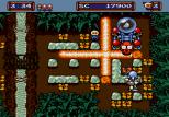 Mega Bomberman Megadrive 015
