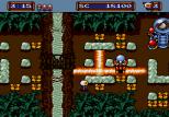 Mega Bomberman Megadrive 016