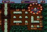 Mega Bomberman Megadrive 017