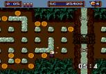 Mega Bomberman Megadrive 018