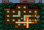 Mega Bomberman Megadrive 024