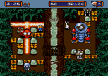 Mega Bomberman Megadrive 025