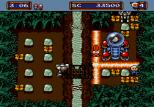 Mega Bomberman Megadrive 026
