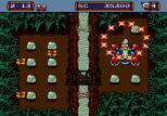 Mega Bomberman Megadrive 027