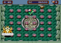 Mega Bomberman Megadrive 033