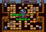 Mega Bomberman Megadrive 036