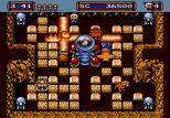 Mega Bomberman Megadrive 037